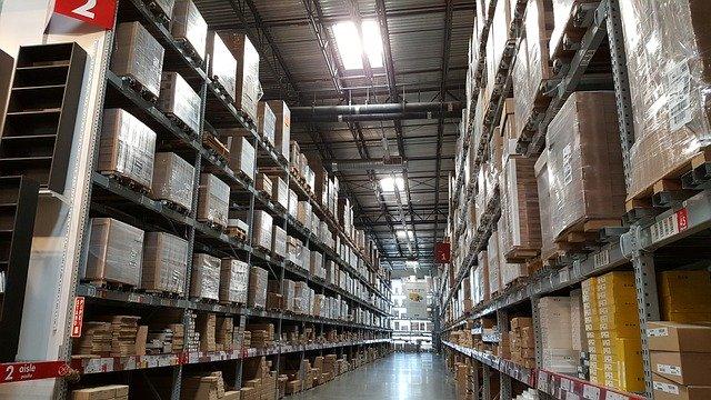 Warehouse Management Case Study
