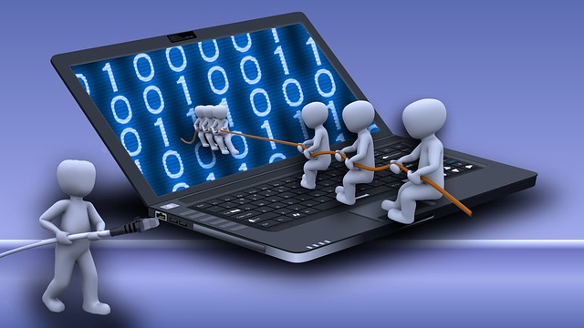 The virtual team creating and managing best communication across the globe 2020