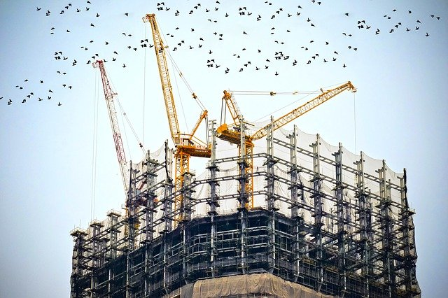The potential impact of Chatbots on the construction