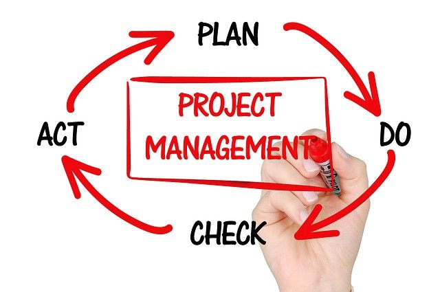 PROJECT MANAGEMENT AND INFORMATION TECHNOLOGY