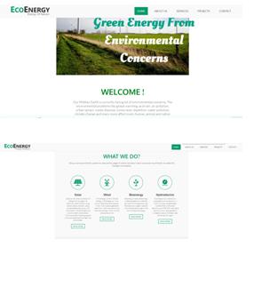 Prototype Website