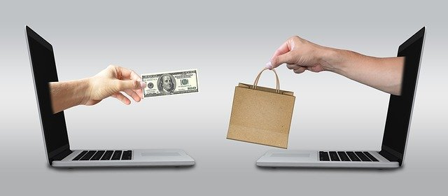 ADVANCEMENT ON THE E-COMMERCE BUSINESS IN 2020