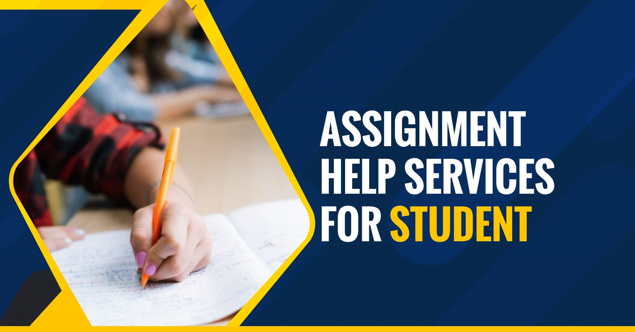 Assignment Help Services for Student