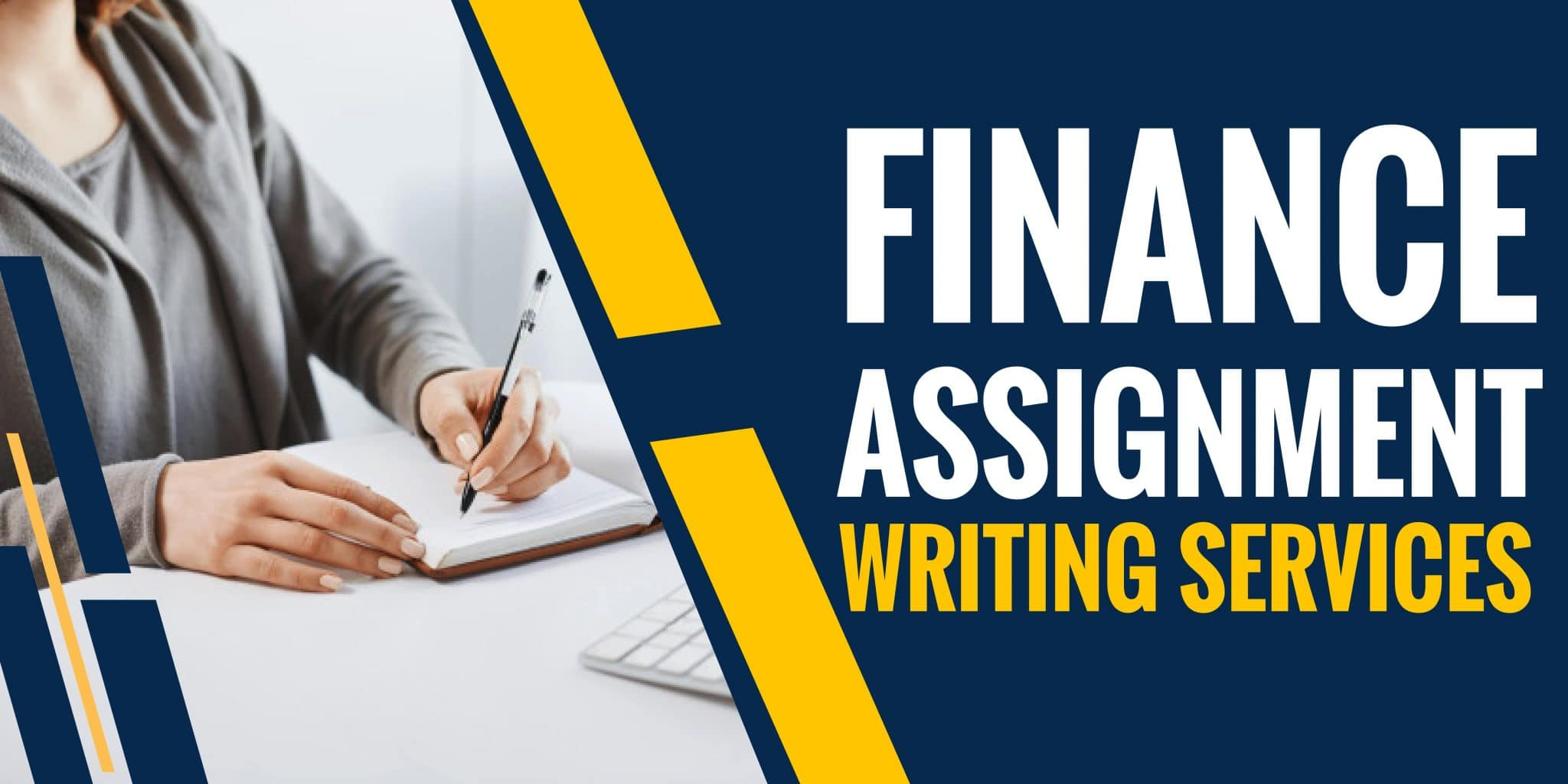 Finance Assignment Writing Services
