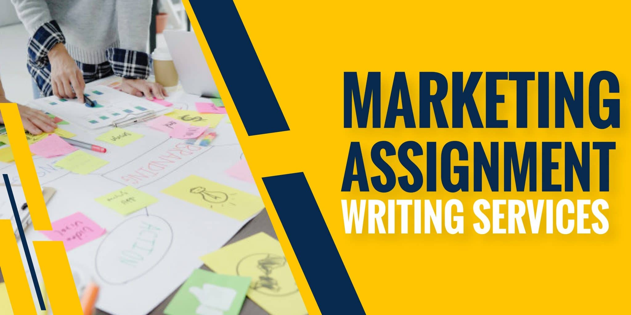 Marketing Assignment Writing help