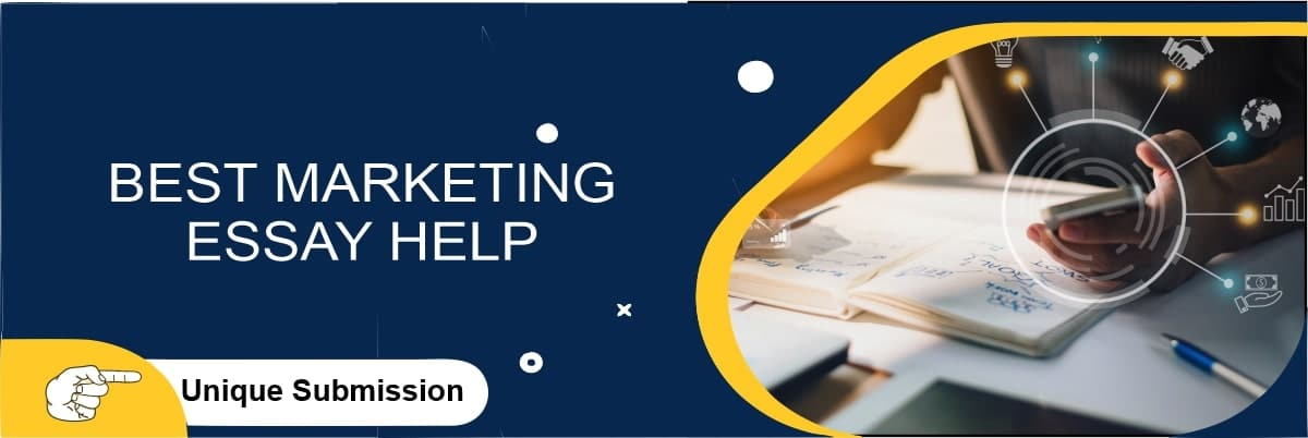 Marketing Essay Writing Help Services