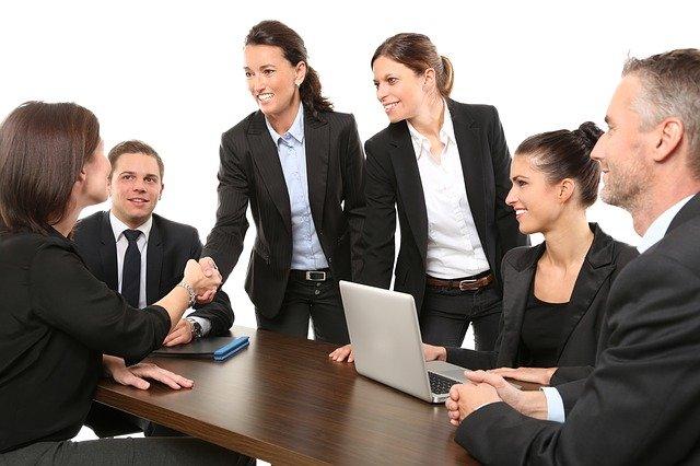 employs meeting