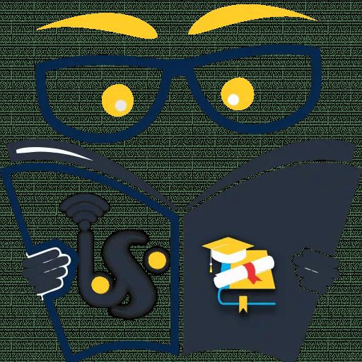Unique Submission Logo